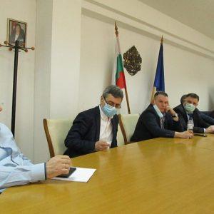 6-те общински болници в област Плевен – с готовност да поемат неусложнени случаи на COVID – 19