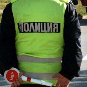 61-годишна жена пострада при катастрофа на разклона за селата Градина и Крушовица