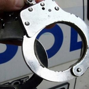 Арест за мотопедист, дал положителна проба за канабис