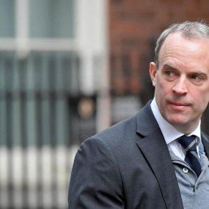 Временният заместник на Джонсън ще решава за мерките във Великобритания