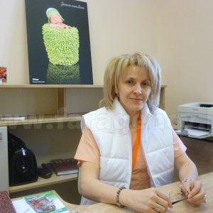 Д-р Емилияна Конова: Гама – глобулин има изключителен ефект при лечение на Covid – 19