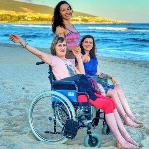 Две плевенчанки с множествена склероза сбъднаха своя мечта благодарение на добри хора