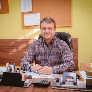 """Директорът на НУ """"Христо Ботев"""" Цветелин Горанов за извънредното положение, учебния процес и уроците за всички нас"""
