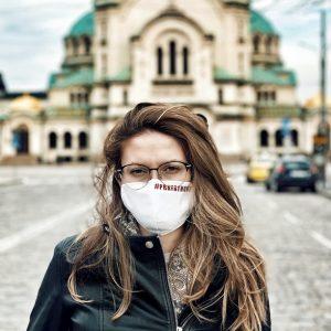 Евродепутатът Цветелина Пенкова с призив към българите и гражданите на Европа да си останат вкъщи на Великден
