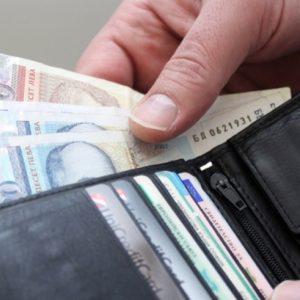 Изплащането на пенсиите и добавката от 50 лева към тях ще започне на 7 декември