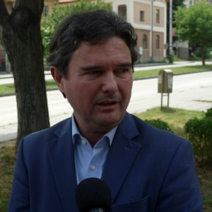 Найден Зеленогорски в Плевен: Нужна е сериозна реформа в България, да се инвестира в хората