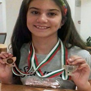Нора Рашева ще участва в европейски квалификации за Световното онлайн първенство по ускорен шахмат