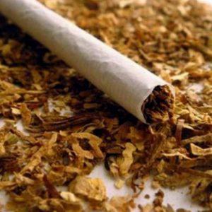 Около 60 кг тютюн без бандерол иззети от двама мъже от Буковлък