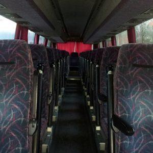 Оптимизират маршрутното разписание на автобусите по линиите Каменец – Плевен и Плевен – Каменец