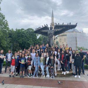 Плевен и Разград са домакини на международен младежки обмен