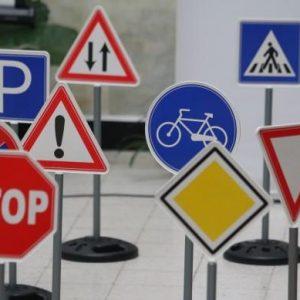 """Поставят се допълнителни пътни знаци по пътя Плевен – парк """"Кайлъка"""" и на територията на парка"""