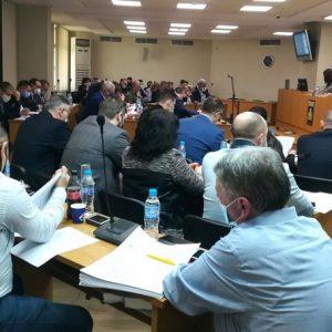 Предложенията за провеждане на конкурси за управители на общинските фирми отпаднаха от дневния ред на днешното заседание