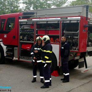 РДПБЗН – Плевен изисква документи по осигуряване на пожарна безопасност в земеделските земи