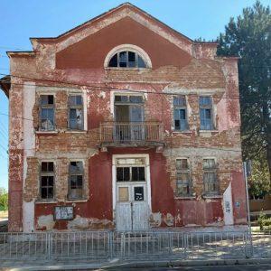 Сградата на старото читалище в Чомаковци ще стане физкултурен салон