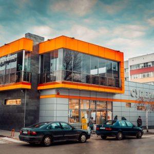След модернизация – откриват емблематичен за Левски супермаркет