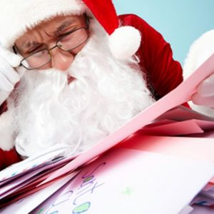 Талантливи деца от Плевенско могат да участват в конкурс за най-красиво писмо до Дядо Коледа