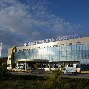 """БОРИКА с дарение от 36 000 лева за УМБАЛ """"Света Марина"""" в Плевен, парите отиват за респиратор"""