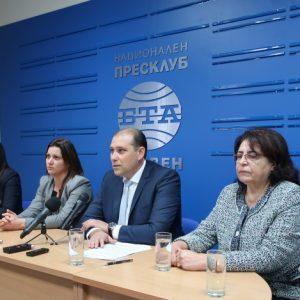 """Валери Лачовски, водач на листата на ГЕРБ-СДС: АМ """"Хемус"""" ще доведе инвеститори и икономически растеж"""