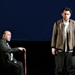 """Две безплатни представления на """"Разпитът"""" ще има в Левскина 24 септември"""