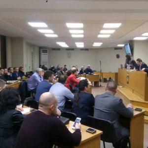 Допълниха решението, прието в подкрепа на наематели и ползватели на общински обекти в община Плевен
