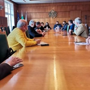 Какво предлага временната комисия за мерки в подкрепа на бизнеса в Плевен