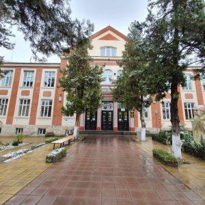 Община Червен бряг откри първото в България училище с отопление на водород