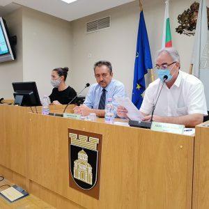 Общински съвет – Плевен заседава на 26 август по предварителен дневен ред от 20 предложения