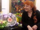 Плевенската поетеса Христина Комаревска представя новата си стихосбирка