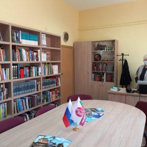 По нещо за всяка възраст в Руския културен център