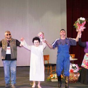 """""""Празници на изкуствата – Парцалев2021"""" продължават в град Левски"""