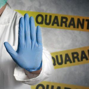 РЗИ – Плевен: 1390 са поставените под карантина заради коронавируса в областта