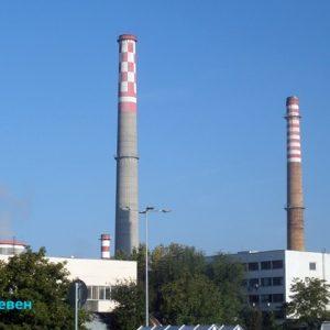 """""""Топлофикация Плевен"""" реализира мерки за енергийна ефективност"""