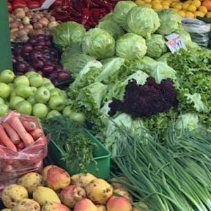 Фермерски пазар ще се проведе в Левски утре