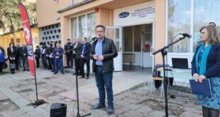 Ученици от професионални гимназии по транспорт в страната участват в регионална надпревара в Плевен
