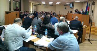 Общински съвет - Плевен ще заседава на Велики четвъртък